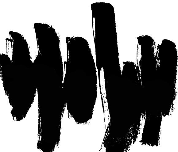 brush strokes2